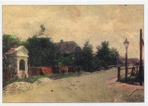 Kutina na starim razglednicama