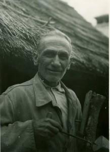 Anton Peteh, graditelj narodnih duvaćih instrumenata