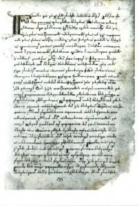Fotografije rukopisa Šimuna Grebla