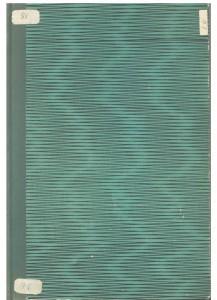 Hrvatske narodne pjesme, priče i običaji iz kotara Buje (zone B. S.T.T.), 1952.