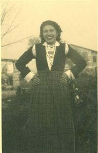 Foška Kirac - Bulova, rođ.1906.