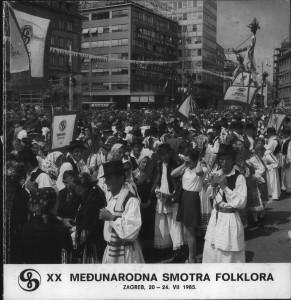 XX. Međunarodna smotra folklora