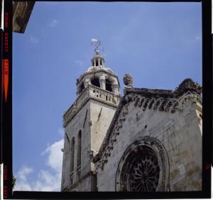 Katedrala sv. Marka.