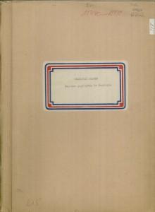 Narodne popijevke iz Privlake (Slavonija), (ONŽO NZ 58 b), 1955.