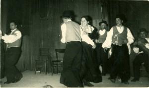 Narodni ples Talijana u Istri (