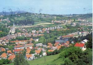 Panorama Krapine