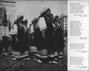 IX. Međunarodna smotra folklora
