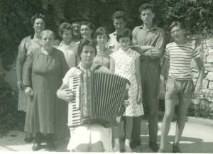 Grupa narodnih kazivača