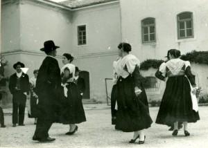 Narodni ples (