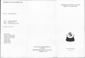 IV. - XV. Međunarodna smotra folklora