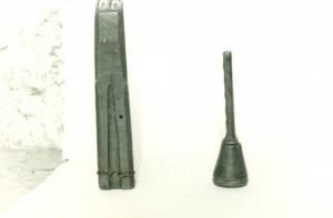 Dvojnice i prebiraljke za mišnice iz Narodnog muzeja Labin