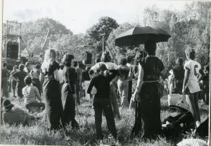 Proslava mature u Samoboru