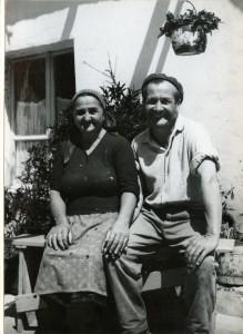 Narodne pripovijetke, predaje i pjesme s otoka Hvara, sv. I.-II., 1965, 1966.: Kazivači Jure i Nina Tudor