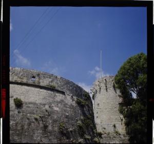 Srednjovjekovne kule