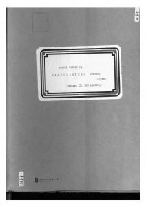 Gradišćanske narodne pjesme, 1934.  sv. II.: 171- 350.