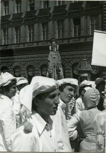 Proslava mature u Zagrebu