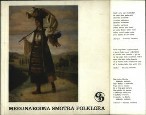 VI. Međunarodna smotra folklora