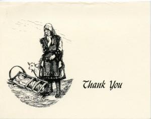 Zahvalnica