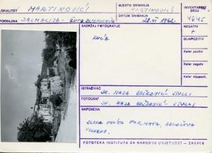Narodne pripovijetke, predaje i pjesme iz Dubrovačke župe i Rijeke dubrovačke, 1962.: Kuća.