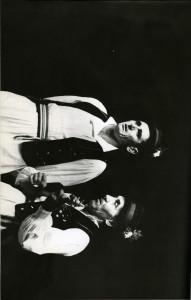 14. međunarodna smotra folklora u Zagrebu '79. Pjesma uz tamburu samicu, Vukovar.