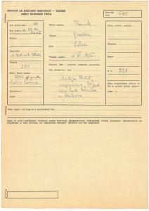 AaTh katalog 931-949 (II. Ordinary Folktales)