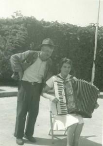 Kazivač i pjevač Giovanni Bonassin