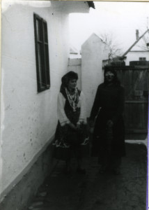 Poklade. Pokladne maškare. Folklorna građa Otoka i Nijemaca, 1965.