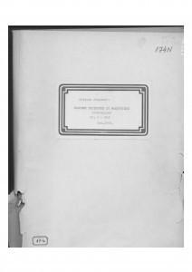 Narodne popijevke iz Đakovštine, Slavonija, (ONŽO NZ 39), 1952.; sv. I. - note, sv. II. - tekst.