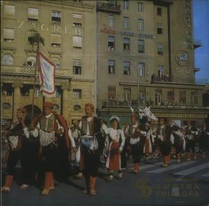 IV. Međunarodna smotra folklora