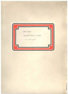 Narodno blago iz Istre, 1912., (ONŽO, SZ 155).