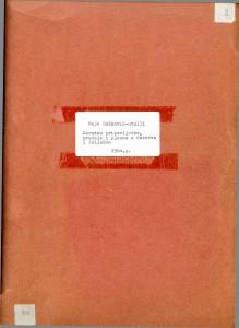 Narodne pripovijetke, predaje i pjesme s Neretve i Pelješca, 1964.