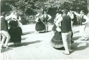 Izvađanje baluna na smotri u Zagrebu