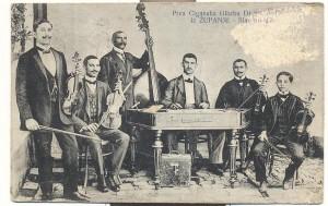 Glazbenici