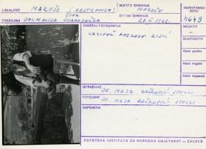 Narodne pripovijetke, predaje i pjesme iz Dubrovačke župe i Rijeke dubrovačke, 1962.: Kazivač Paskoje Kisić.