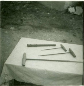 Alat za izradu narodnih duvaćih instrumenata i