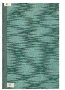 Pjesme, priče, praznovjerja, običaji i drugo kotara Buje, 1952.