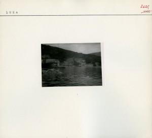 Narodne pjesme, pripovijetke i predaje iz Dubrovačkog primorja, rujan 1963.: Pogled s mora
