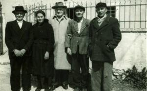 Grupa kazivača s dr. Žgancem