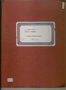 Folklor Požeške doline, 1969.: Tekstovi, sv. II.