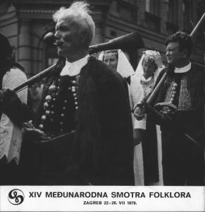 XIV. Međunarodna smotra folklora