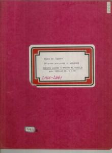 Hrvatske popijevke iz Mađarske, 1958., 1962., sv. I.-IV.