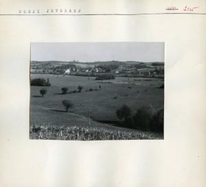 Folklorna građa iz okolice Dvora na Uni (Banija), 1959.: Panorama