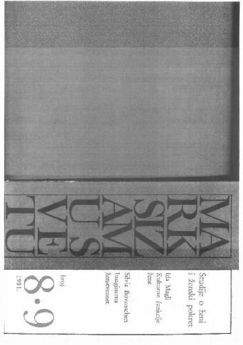 Bibliografski prilog u časopisu
