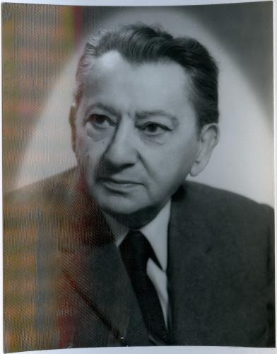 Istraživač Stjepan Stepanov