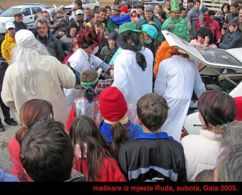 Didi iz Ruda, 7. veljače 2005.