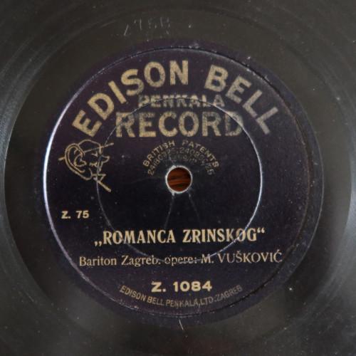 Romanca Zrinskog