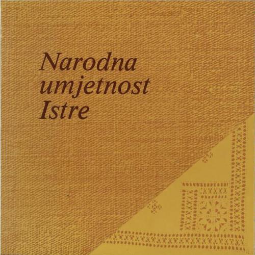 Narodna umjetnost Istre