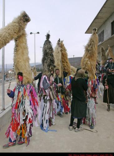 Didi, Obrovac Sinjski i Bajagić, subota 5. veljače 2005.