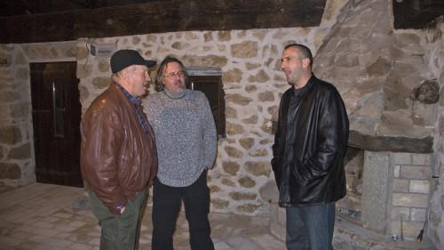 Karneval. Radošić, ožujak, 2006.