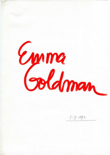 Crvena Emma